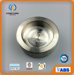 De Halve Gesmede Montage van de Koppeling ASME B16.11 Roestvrij staal (KT0549)