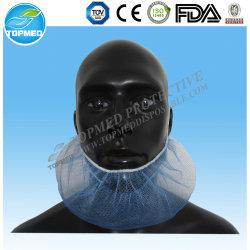 Couverture de barbe de SBPP, couverture en nylon de barbe