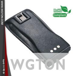Портативный аккумулятор для дуплексной радиосвязи Motorola CP040/CP150/CP200/EP450 1600Ма/ч NiMH для Nntn4851