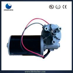 PMDC motorreductor eléctrico automático para bicicletas de E/extractor