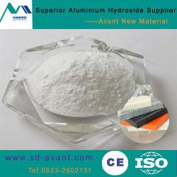 Marbre artificiel Tyihydrate grossier de grade d'alumine