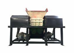 Venta caliente de la planta de reciclaje de plástico/Home triturador de residuos
