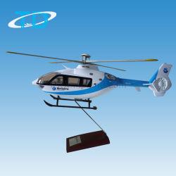 Ec-135 полимера модель вертолета 1: 24