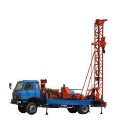 GLIII montados sobre camiones plataforma de Perforación pozo de agua