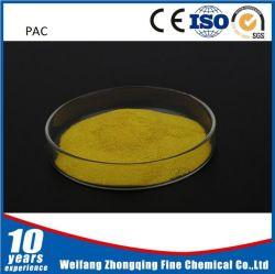 Het PolyPoeder van uitstekende kwaliteit van het Chloride PAC 30% van het Aluminium