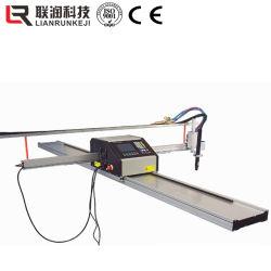 CNC血しょう携帯用Pressionalのフレーム切断機械