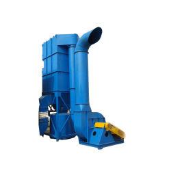 Filtro dell'aria del collettore di polveri di impulso del sacchetto di basso costo di rendimento elevato