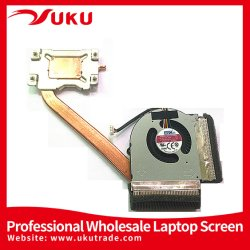 dispositivo di raffreddamento del CPU del computer portatile 100%Test per il ventilatore del CPU del taccuino dell'IBM Thinkpad Lenovo L430 L530 T430 T530