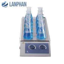 Agitador magnético con placa calefactora Lab