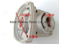 Energien-Hilfsmittel-Ersatzteile (Getriebe für Winkel-Schleifer Dewalt 801 Gebrauch)
