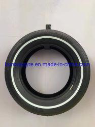 Semi-Steel neumáticos radiales con alta calidad procedentes de China