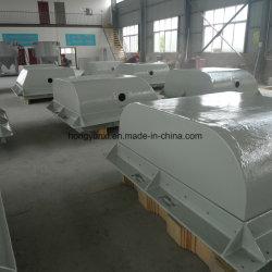 Tuyau de dessalement en fibre de verre ou un réservoir ou d'autres produits personnalisés