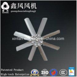 Pás do Ventilador em ligas de alumínio ajustável