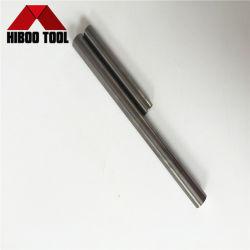 Les tiges de carbure de tungstène de gros pour la fabrication de forets