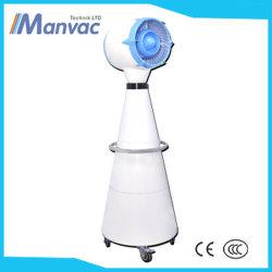 Foshan fabricant à l'extérieur du système de pulvérisation haute pression du refroidisseur
