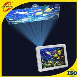 Mercado Globle comprimidos de projecção mais recentes oferecem serviço personalizado Manufacturer/OEM Smart Projetor Tablet PC