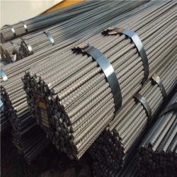 Alta resistencia de materiales de construcción de acero de refuerzo de hormigón (SRH400 de la SRH500).