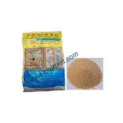 Le mélange de Cube de mortier de ciment ISO679 fr196-1 sable Standard