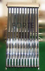 U boucle fermée du tuyau haute pression de collecteur solaire