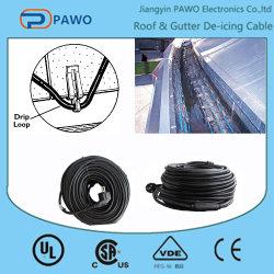 Стоимость корешкового поля и телескопическим выводом свободный поток защиты нагревательный кабель