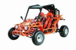 Nuevo diseño Go Kart 260cc