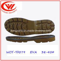 O solado de chegada de moda Calçado Casual EVA Sole