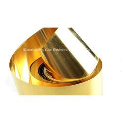 prix d'usine Tombac en alliage de cuivre Zinc C2680 C2700 C2800 H59 H62 H65 bande en laiton