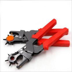 Handwerkzeug-Riemen-Locher-Zangen