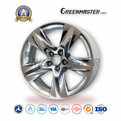 Replik-Aluminiumlegierung-Rad-Felge für Hochländer RAV4 Toyota-C-Stunde