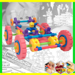 VorschulEducational Toy für Special Needs.
