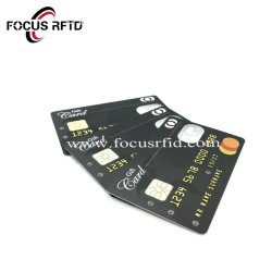 L'ISO CR80 Atmel 24C01/C02/C03/C04/sle4428/5528 Contact Carte à puce IC