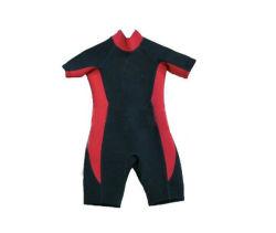Un calor agradable de alta calidad Kid traje seco