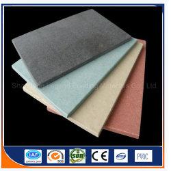 El FCB/Fuego de la junta de fibra de cemento de color gris/100%Non-Asbestos junta de fibra de cemento