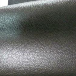 Haut de PVC/fixe cuir synthétique stock Lot 1012#06