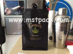Kundenspezifischer gedruckter entgasenventil-verpackenbeutel