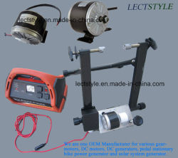 12V 200W CC gerador de bicicletas fixas de alimentação do pedal