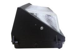 アルミニウム & ガラス製 120W LED 屋外ウォールパックライト付き UL および CE 認証