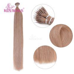 Premium Huamn hair extension Top Grade Virgin CHEVEUX BRÉSILIENS