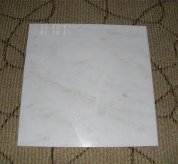 Pure White/Royal/Jade losas de mármol de Carrara/Piso/baldosas mosaico de la pared/Bathrrom