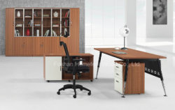 2015 New High Quality Office Furniture with Metal Frame ( HF-AB002 )
