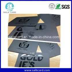 بطاقة Sport UV وGold Stamping Gold VIP