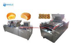 [100كغ] مركزيّ يملأ شوكولاطة قالب إنتاج يجعل آلة سعر صغيرة قالب آلة