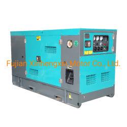 Copia de seguridad de 55 kVA Cummins Diesel Precio generador eléctrico Powered Generator