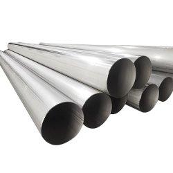 Сшитые ASTM B163 никель на основе сплава инконель 600, 617, 625, 718 трубопровода низкая цена продажи на заводе никелевый сплав трубы цена за кг