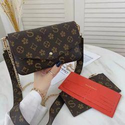 2021 Les nouveaux arrivants Designer Handbag marques célèbres Mesdames Sacs à bandoulière en cuir sacs de marques de luxe grand Sacs à main