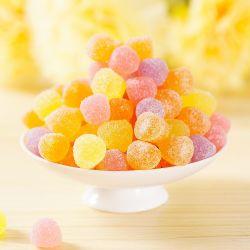 カスタムフルーツの好みの酸っぱいヘルスケアくまの粘着性キャンデー