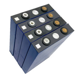 Batería de 3,2 V 20Ah prismáticos 40ah 80Ah ah ah 100200240Ah batería de alimentación Baterías LiFePO4
