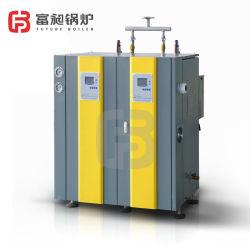 A caldeira de vapor eléctrico de renome chinês para destilação