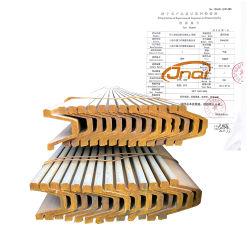 광산 팀징용 Q235 Ss400 U Type Arch Steel을 공급한다