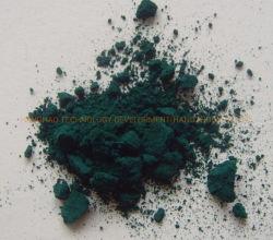Le pigment vert jaunâtre 36 pour la peinture en plastique de revêtement